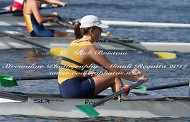 Taken during the NZSSRC - Maadi Cup 2017, Lake Karapiro, Cambridge, New Zealand; ©  Rob Bristow; Frame 366 - Taken on: Thursday - 30/03/2017-  at 16:30.09