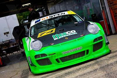 2010 GT Open - Brands Hatch photos
