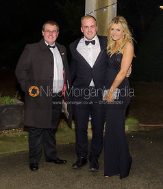 The Quorn Hunt Ball 2016
