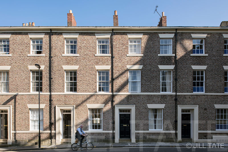 St James Terrace | Client: Nathaniel Lichfield & Partners