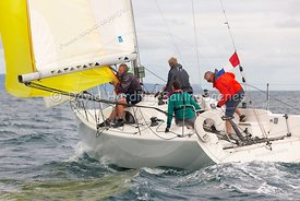 58 Degrees North, FRA37443, Archambault A31, Weymouth Regatta 2018, 201809081401.