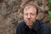 George Saunders photographers