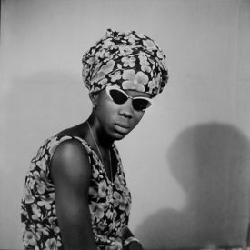 Malick Sidibé : RIP photos