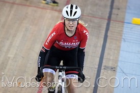 U15 Women 500m Time Trial. Ontario Track Championships, Mattamy National Cycling Centre, Milton, On, March 5, 2017