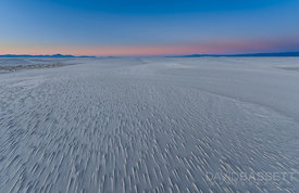 Light Speed | White Sands, NM