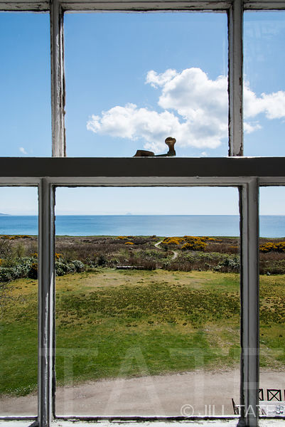 Saddell House, Saddell Bay | Client: The Landmark Trust
