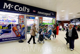 Govan Cross Shopping Centre.1.9.16..Picture Copyright:.Iain McLean,.79 Earlspark Avenue,.Glasgow.G43 2HE.07901 604 365.photomclean@googlemail.com.www.iainmclean.com.All Rights Reserved.No Syndication.Free for editorial use by third parties only in connection with the commissioning client's press-released story. All other rights are reserved.
