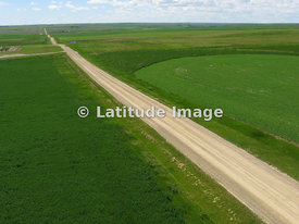 Prairie Road, Swift Current