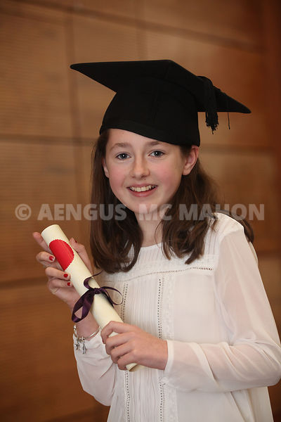 Youth Academy Graduation 28/11/15 photos