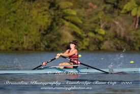 Taken during the Cambridge Town Cup 2015, Lake Karapiro, Cambridge, New Zealand; ©  Rob Bristow; Frame 0 - Taken on: Sunday - 25/01/2015-  at 08:14.39