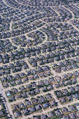 Dallas Suburbs