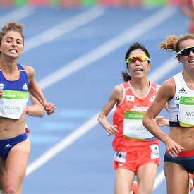 Alexi Pappas photos