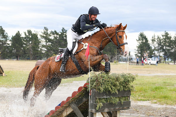 FEI South Island ODE Champs, McLeans Is photos