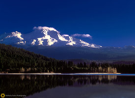 Mt. Shasta & Siskiyou Lake