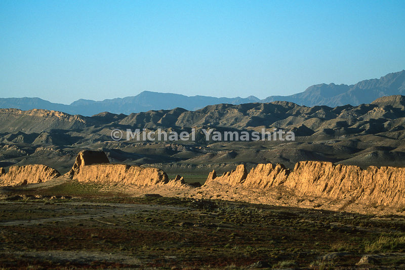Wushaoling, Gansu, China