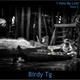 """I Hold My Line"" Vol 2"