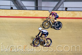 Master C Sprint Final. 2015 Canadian Track Championships, October 8, 2015