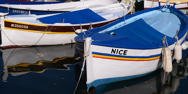 French Boats