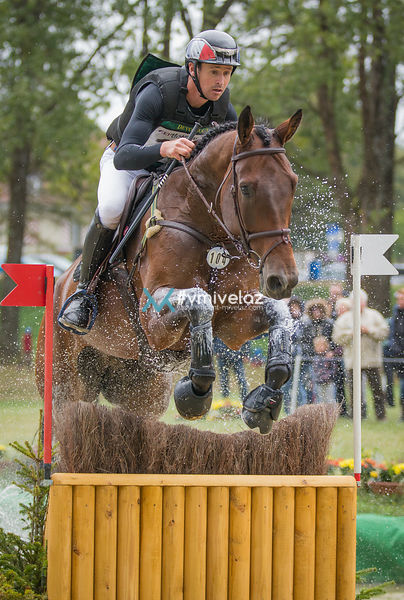 [Equissima] CIC2*: Cross | 01.09.2018 photos