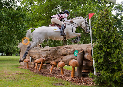 Subaru Houghton International Horse Trials photos