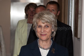 Guild Care, HRH Duchess of Gloucester