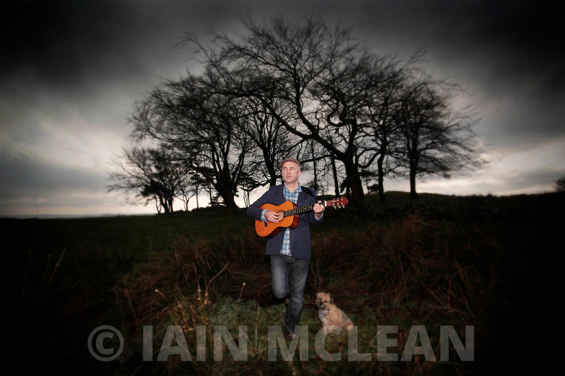 15.11.11.Scott MacDonald pictured near Bonnyton Gold Club, Eaglesham near Glasgow...Picture Copyright:.Iain McLean,.79 Earlspark Avenue,.Glasgow.G43 2HE.07901 604 365.photomclean@googlemail.com.www.iainmclean.com.All Rights Reserved