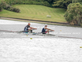 Taken during the World Masters Games - Rowing, Lake Karapiro, Cambridge, New Zealand; ©  Rob Bristow; Frame 3598 - Taken on: Sunday - 23/04/2017-  at 17:20.49