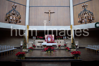 Religious Stock Photos: Church of the Incarnation at the University of Dallas