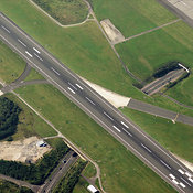 Manchester Ringway International Airport