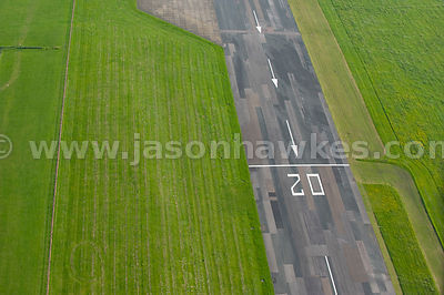 North Weald Airfield, Essex