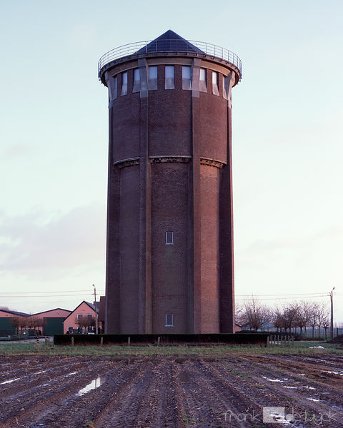 Watertower Meerdonk, no. 59