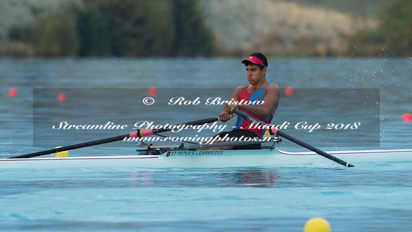 Taken during the Maadi Cup Regatta 2018, Lake Ruataniwha, Twizel, New Zealand; ©  Rob Bristow; Frame 112 - Taken on: Monday - 19/03/2018-  at 07:59.57