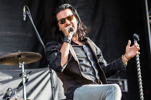Pop Evil photos