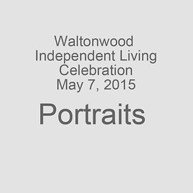 Waltonwood May 7 Independent Living Celebration photos