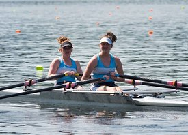 Taken during the Cambridge Town Cup and NI Championships 2018, Lake Karapiro, Cambridge, New Zealand; ©  Rob Bristow; Frame  - Taken on: Friday - 26/01/2018-  at 14:42.43