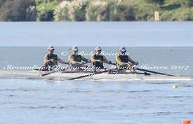 Taken during the World Masters Games - Rowing, Lake Karapiro, Cambridge, New Zealand; ©  Rob Bristow; Frame 540 - Taken on: Tuesday - 25/04/2017-  at 09:06.12