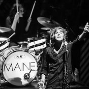 The Maine photos