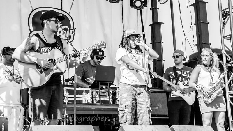 Century Got Bars, TBD Fest 2014