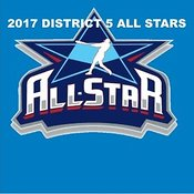 District 5 All Stars photos