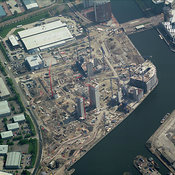 Salford aerial photos
