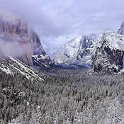 Yosemite Valley National Park Photogaphy photographies