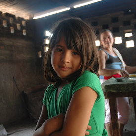 supporting at-risk youth in nagarote, nicaragua photos