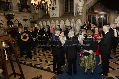 BHSC Cocktails and Jazz at Belvoir Castle 11/3 photos