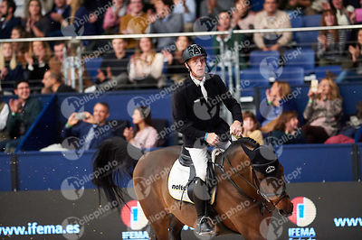 Ehning Marcus (GER) and COMME IL FAUT 5