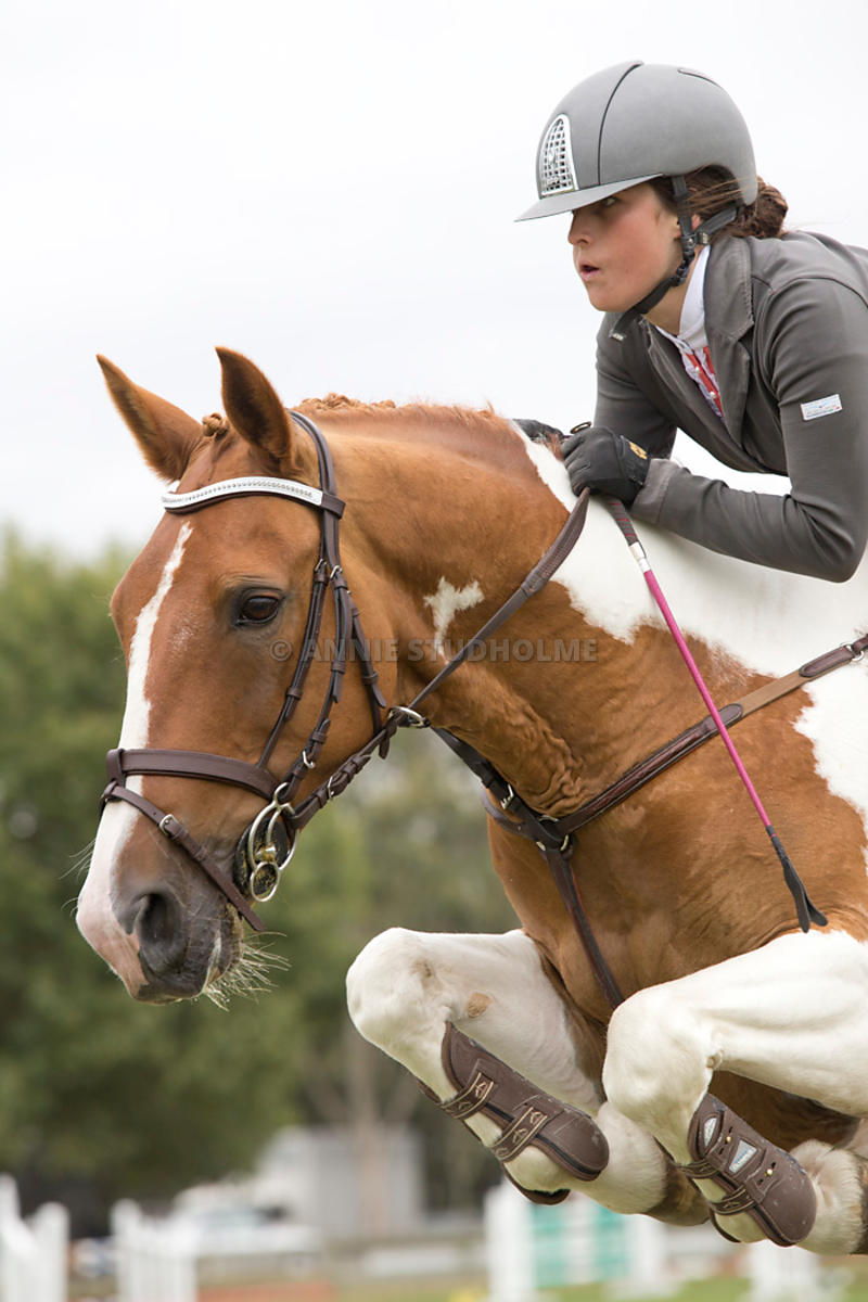 Canty Champs inc. FEI Children's International Classic photos