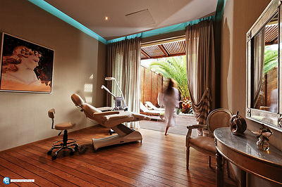 Hotel & Spa Interiors photos