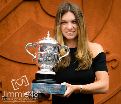 Roland Garros 2018 photos