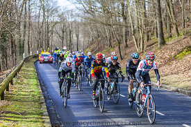 The Peloton - Paris-Nice 2017
