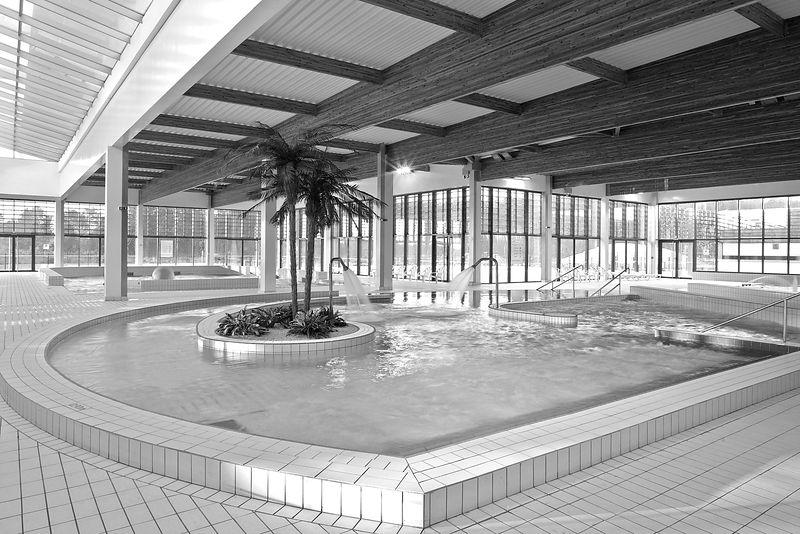 Pascal centre aquatique for Aygueblue piscine