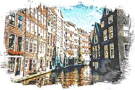 81_Amsterdam_Canal